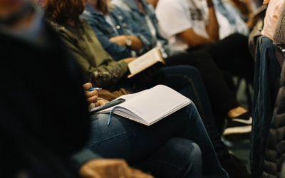 Aktuelle Messen & Workshops für 2020 💚